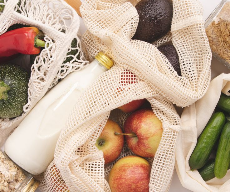 How to reduce your food waste at home